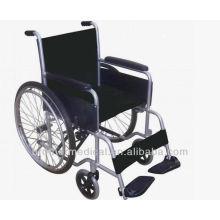 Rollstuhl zum Verkauf - leichter manueller Rollstuhl