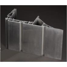 Maquinaria de la madera Perfil 6005-T6