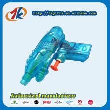 China Supplier Plastic Water Shooter Gun Toy para crianças