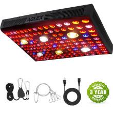 Hochleistungs-LED-Vollspektrum-Wachstumslicht