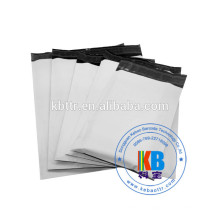OPP PE LDPE белый серый на заказ курьерские пластиковые почтовые пакеты