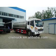 JIEFANG 12cbm milk tank, milk tank vehicle