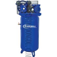 Вертикальный воздушный компрессор с ременным приводом (CBV0.17-L180)