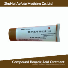 Compound Benzoic Acid Ointment OTC Medicial Ointment