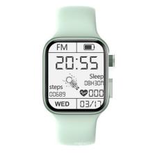 Z36 Smartwatch Fitness-Blutdruck mit kabelloser Aufladung