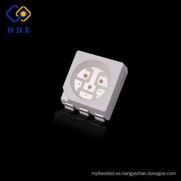 Alta calidad SMD5050 IR 850nm led