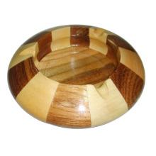 Cendrier en bois cigare de conception spéciale exquise Hao
