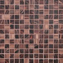 Mosaico De Construcción Mosaico / Azulejo De Cristal / Material De Construcción