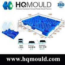 Plastic Injection Single Faced Light Pallet Mould