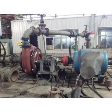 Sandsugning centrifugal slurry pump