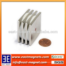 On-Time-Versand billig gesinterten NdFeB Magneten