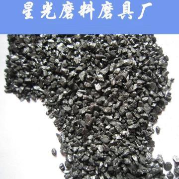 Buen Rendimiento 98% Carbono Fijo Carburante / Aditivos de Carbono / Carbón Antracita Calcinado (XG-J-2)