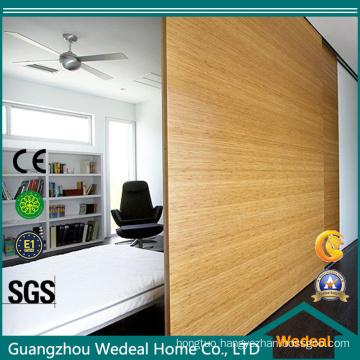 Customize Wooden Sliding Barn Door with Hardware