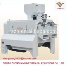 MNJSx2 tipo Moinho de arroz máquinas