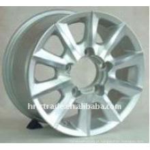 Roda de carro de alumínio S737 para toyota