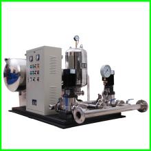 Оборудование для водоснабжения без негативного давления
