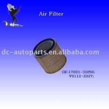Daihatsu Auto Air Filter
