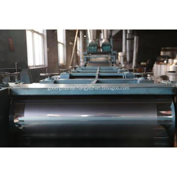 1.0 Meter Graphite Sheet rolling mill