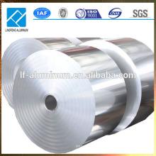 Hoja de aluminio para hornear