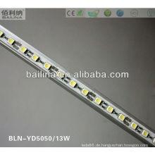 Qualitativ hochwertige SMD 5050 led starren Streifen