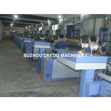 Cashmere /Sheep Wool Combing/Dehairing/Carding Machine
