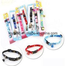 Haustier-Versorgungsmaterial-Produkt-Leinen-Kragen-Blei-Hundegeschirr-Hundehalsring