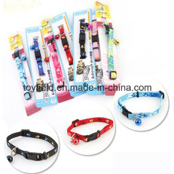 Pet Supply Product Colar Leash colarinho de chumbo do chicote de fios