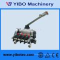 YIBO Machinery 2015 Сталь листовая сталь кровельная плитка стенд seamer