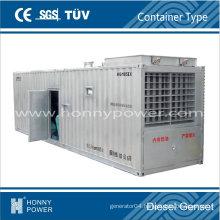 CE&ISO 20′/20ft Container Cummins Diesel Generator (HCM)