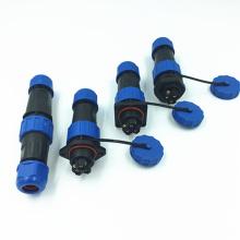 LD Series Aviation Plug and Socket