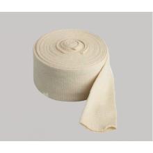 Vendaje de yeso de red elástica de algodón tubular desechable