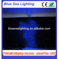 Внутренний светодиодный занавес Светодиодный занавес Гибкий светодиодный экран