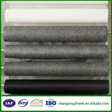 Accesorios de la ropa del precio de fábrica Tela de algodón no tejida al por mayor