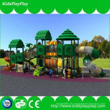 Vergnügungspark Kommerziellen Spielplatz im Freien für Kinder spielen (KP16-033A2)
