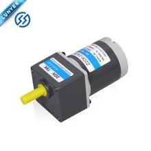 15w 12v brushed electric dc gear motor