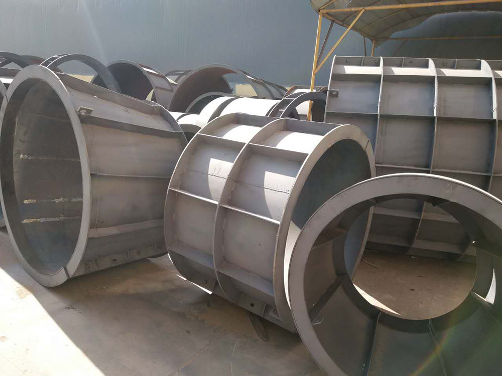 Quality Steel Moulding
