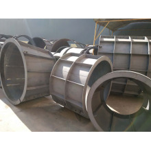 High Quality Steel Injection Moulding