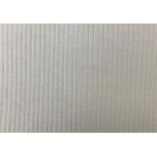 tissu tricoté en fibre de bambou