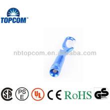 high power aluminum 1 LED Key Chains