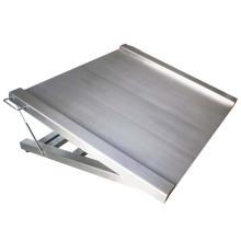 Échelle de plancher et échelle de plate-forme