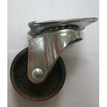 Light Duty Swivel Cast Iron Caster