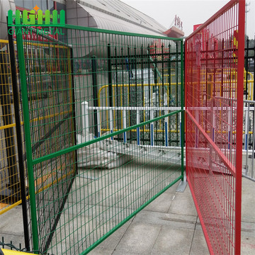 Hot+Selling+Canada+Welded+Temporary+Fence+Panel