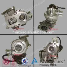 Turbocompressor TF035HM-12T 28200-4A201 49135-04121