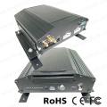 8CH HD Ahd móvil DVR con 3G GPS y WiFi