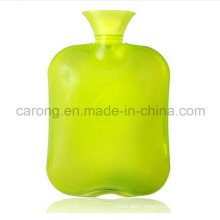 PVC Hot Water Bag with Medical Standard Quality