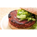 TG Enzyme Burger Patties Zutat
