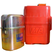 ZH60 60min Autonomic Chemical Oxygen Self Rescuer