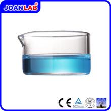 JOAN LAB Glass Crystallizing Dish For Laboratory Glassware