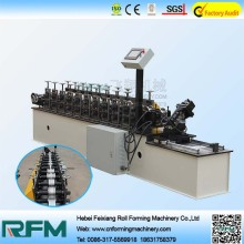U / C Channel Stud en Track Roll Forming Machine