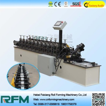 U/C Channel Stud and Track Roll Forming Machine
